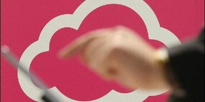 Estar en la nube no es 'estar en las nubes'