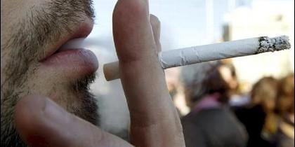 Fumar, tabaco y cigarillo