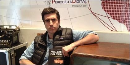 Diego Torres.
