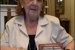 La viuda de Jerónimo Podestá