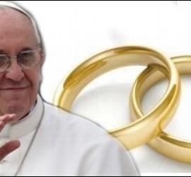 Francisco y los matrimonios