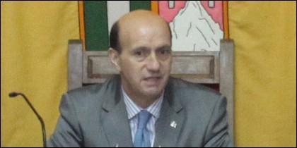 Juan Pablo Sánchez-Seco.