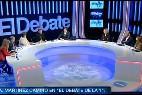 Camino en el Debate de la 1