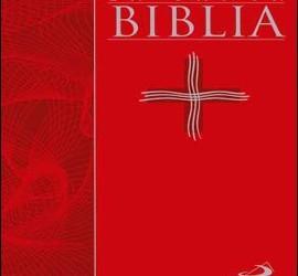 Biblia en letra grande de San Pablo
