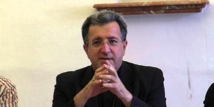 Ginés García Beltrán