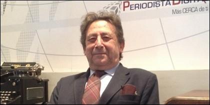 Alfonso Ussía.