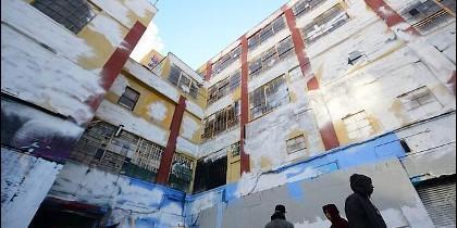 Así ha quedado el mítico santuario del grafiti en Nueva York