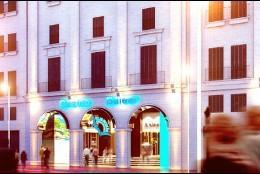 Así quedará la fachada del nuevo Casino de Palma