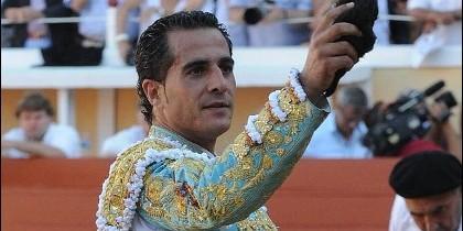 Iván Fandiño, el matador vasco