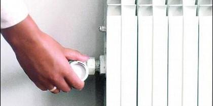 La calefacción no está al alcance de todos