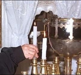 Una de las religiosas secuestradas en Siria