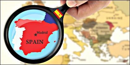 La Marca España.