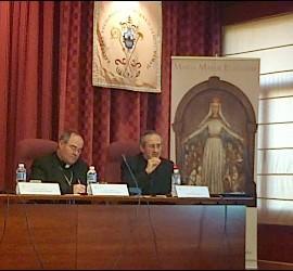 Florencio Sánchez y Juan Carlos Ortega