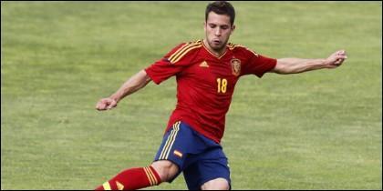 Jordi Alba.
