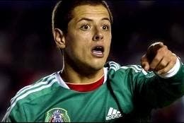 Chicharito.