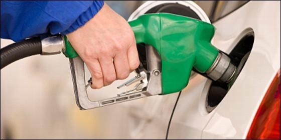 Petróleo, crudo, gasolina y gasoil.