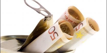 Empresario, impuestos, crisis, dinero y Hacienda.