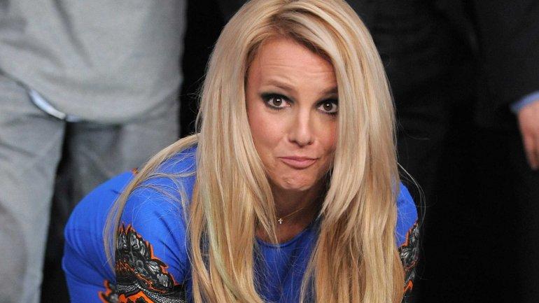 Britney spears desnuda fotos pics 54