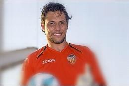 Diego Alves.