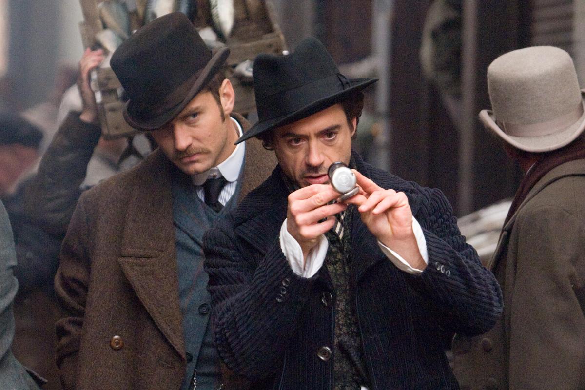 Sherlock Holmes (Película 2009) Sherlock-homes-y-watson-en-una-version-cinematografica-moderna