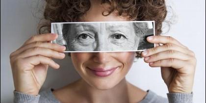 Edad, jubilación, pensión y vejez.