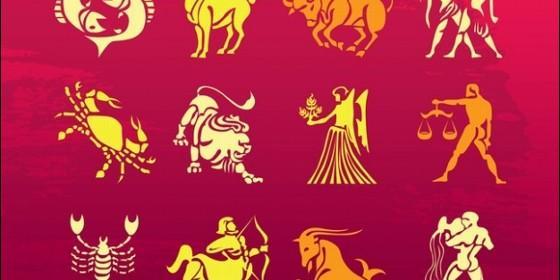 El Horóscopo y los 12 signos del Zodíaco.