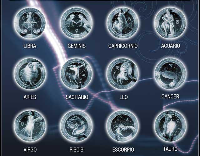 horoscopo nombres: