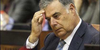 José Antonio Viera Chacón.