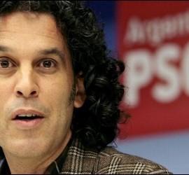 El socialista Pedro Zerolo.