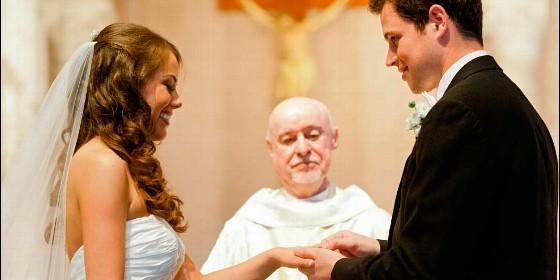Matrimonio Catolico Ortodoxo : El gobierno equipara los ritos de casamiento todas las