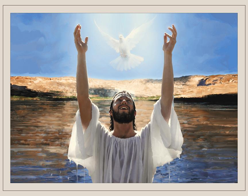 ¿Sirve para algo bautizar a los niños? :: Opinión
