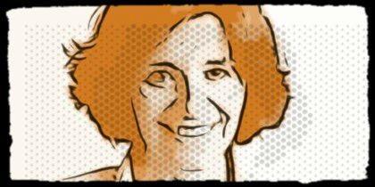 Cristina Losada.