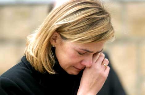 La infanta Cristina será juzgada por delito fiscal en un proceso inédito en España