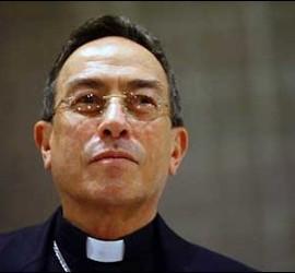 Cardenal Maradiaga
