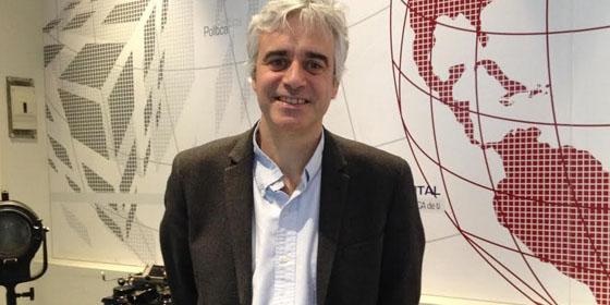 Fernando de Haro.