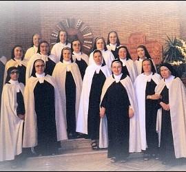 Carmelitas de Godelleta