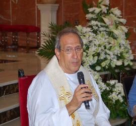 El hermano de San Juan de Dios, Pascual Piles