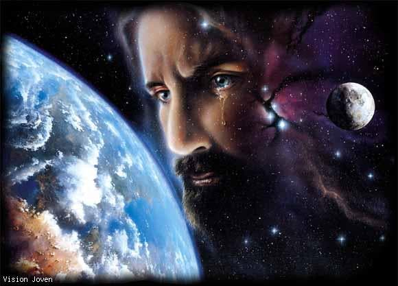תוצאת תמונה עבור dios llora en la tierra
