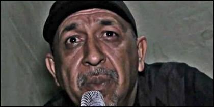 Servando Gómez Martínez, alias 'La Tuta.