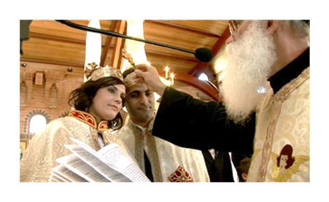Matrimonio Entre Catolico Y Ortodoxo : El gobierno dará validez civil a los matrimonios de