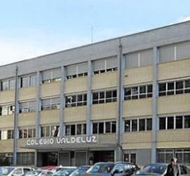 Colegio Valdeluz, de los agustinos