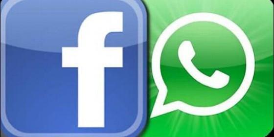 Alianza entre WhatsApp y Facebook
