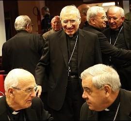 Obispos españoles