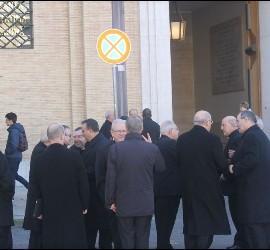 Obispos españoles, a la puerta de La Causa de los Santos