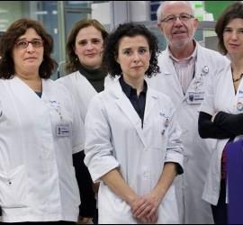 Investigadores de enfermedades raras