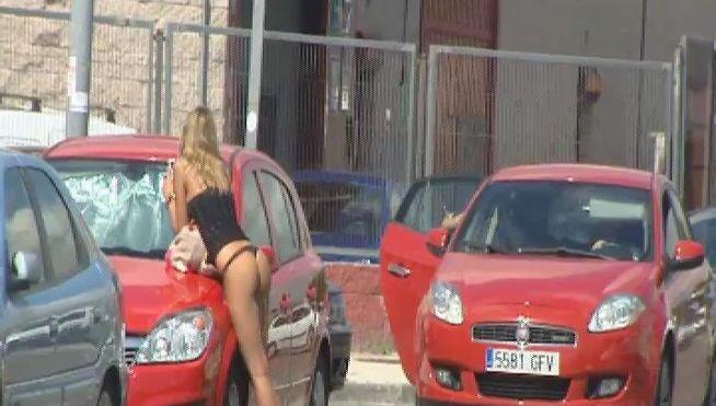 prostitutas en santander prostitutas miranda de ebro