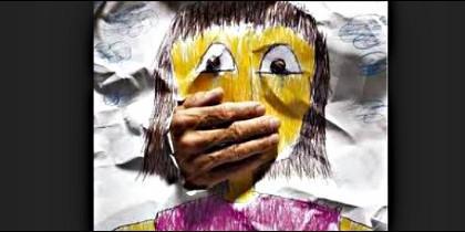 Miedo, secuestro, infancia y violación.