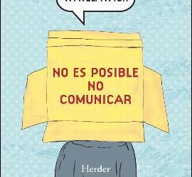 No es posible no comunicar (Herder)