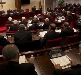 Asamblea Plenaria del Episcopado