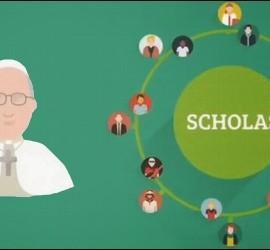 'Scholas', el proyecto de Francisco